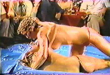 Bikini mudwrestling picks