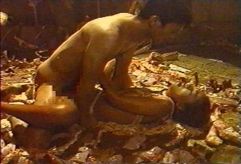 Japanese Squid Sex 81